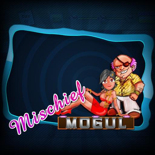 Mischief Mogul Premium edition LOGO-APP點子