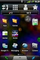 Screenshot of Deep live wallpaper