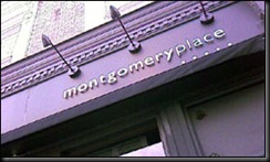 montgomery place