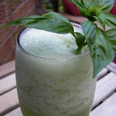 Lemon-Lime Basil Ade