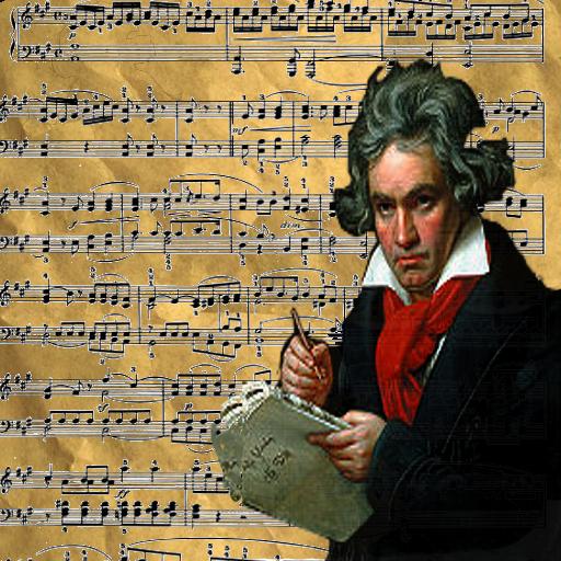 有名なの上位100古典曲 教育 App LOGO-APP試玩