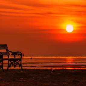 by Charliemagne Unggay - Landscapes Beaches ( landscape, beach )