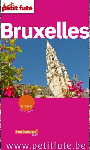 Bruxelles - Petit Futé