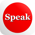 Speak Japanese Free icon