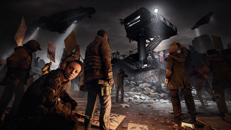 Deep Silver buys up the Homefront IP including Homefront: The Revolution