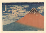 RIJKS: Katsushika Hokusai, Nishimura Yohachi: print 1833