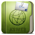KSWEB: server + PHP + MySQL icon