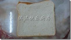 面包 1片