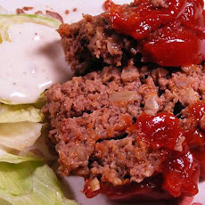 Sue's Tuesday Meatloaf
