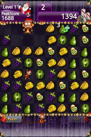 Fruited Xmas