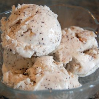 Coconut Macadamia Ice Cream