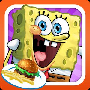 SpongeBob Diner Dash For PC