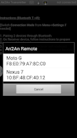 Screenshot of An2An Remote (Demo)