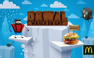Screenshot of Drwal wraca do gry