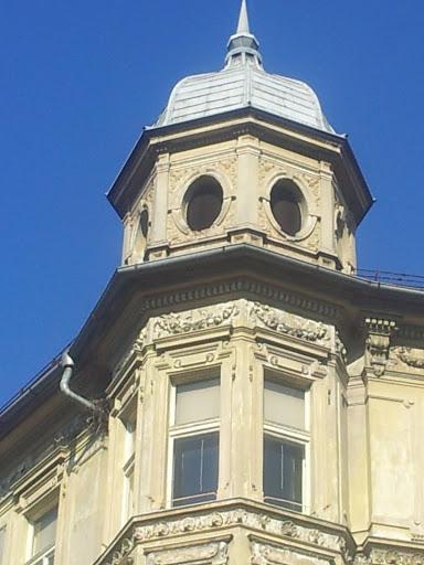 Tower Lubiana