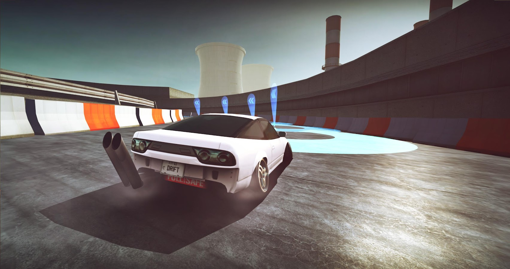 Drift Zone Screenshot 8
