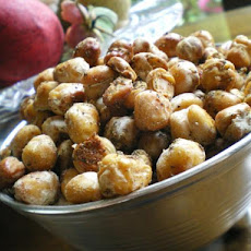 Roasted Chickpeas - Ww Core