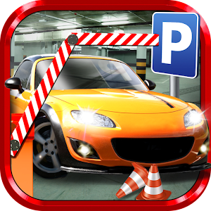 Cover art Multi Level Car Parking Games