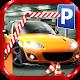 Multi Level Car Parking Games
