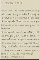 Screenshot of CUENTOS PARA PEQUES 3.0