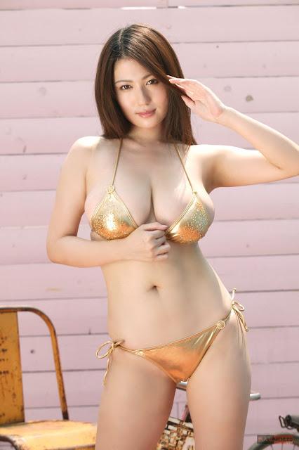 Nonami Takizawa Sexy Body