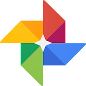 Google Photos APK for Lenovo