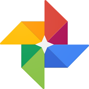 A smarter gallery by Google, with free unlimited photo and video storage. APK Icon