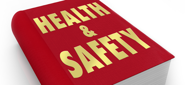Health & Safety course in London from London Training Centre