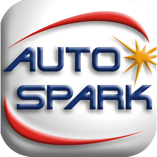 Autospark LOGO-APP點子