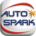 Autospark icon