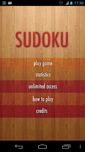 Sudoku Easy to Hard Lite - HD