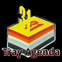Tray Agenda PRO icon