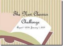 New Classics Challenge