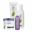 for damaged dry hair, moisturizing
