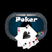Game Texas Holdem Poker APK for Kindle