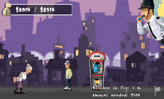 Screenshot of Angry Gran Best Free Game