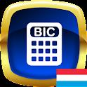 BIC Solver LU icon
