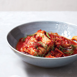 Flounder Tomato Sauce Recipes