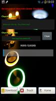 Screenshot of Nghe Nhac Vang
