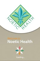 Screenshot of Noetic Health App