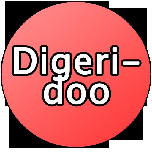 Didgeridoo Ringtone LOGO-APP點子