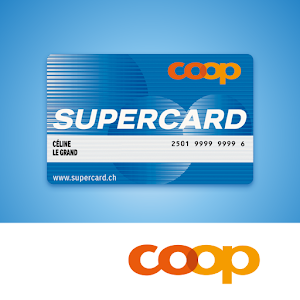 Coop Supercard