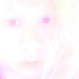 Ghost girl by Lauren Patrick - Digital Art People