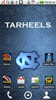 Screenshot of North Carolina Live Wallpaper