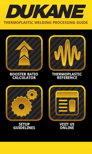 DUKANE Thermoplastic Welding