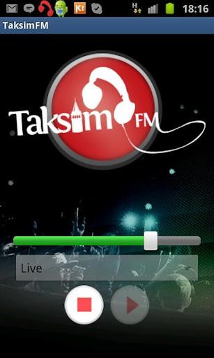 TaksimFM