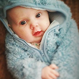 Sweeter than Cotton Candy.... by Dana Liane - Babies & Children Babies
