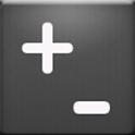 Private calculator icon