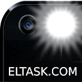 Flashlight for adults, night light and SOS signal APK Descargar