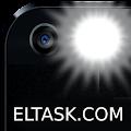 Stylish flashlight & SOS APK Descargar